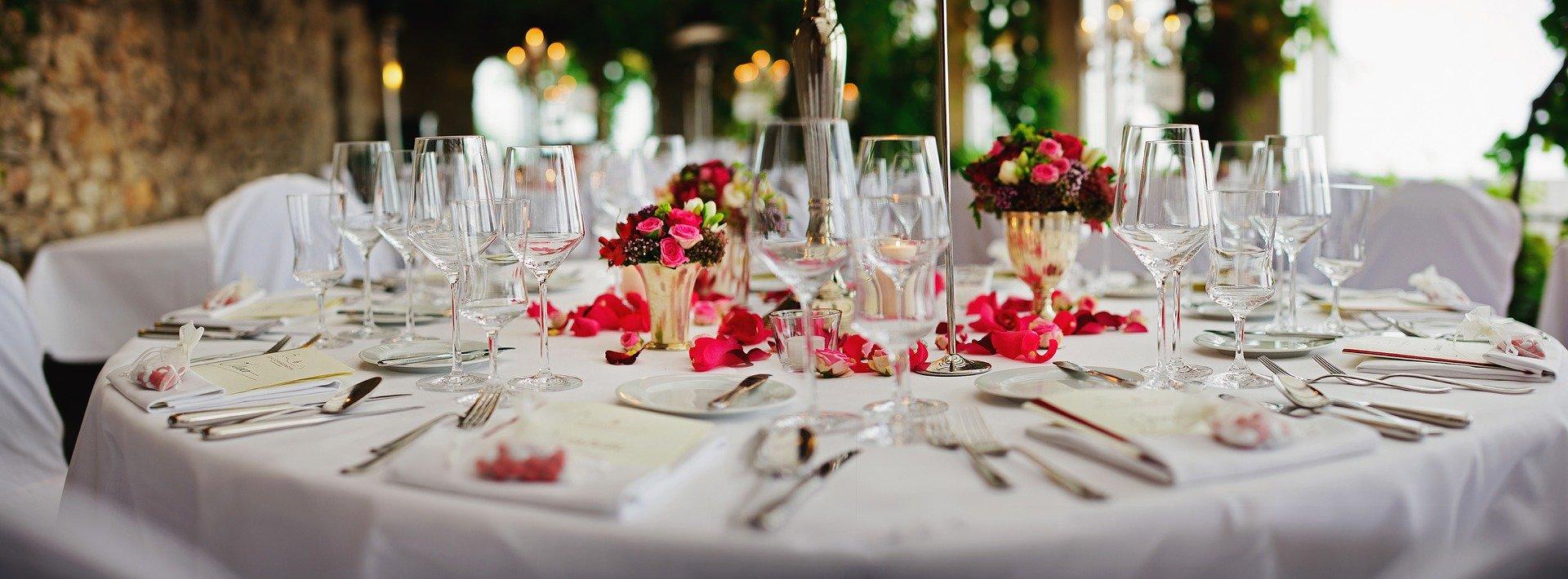 Catering bodas Sevilla