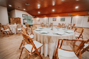 Salones de boda sevilla