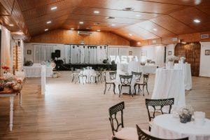 Salón Alcázar bodas