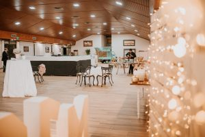 Salón Alcázar para eventos