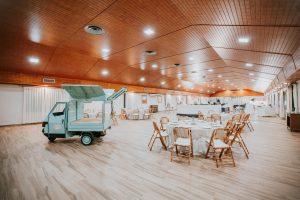 Salones comuniones sevilla