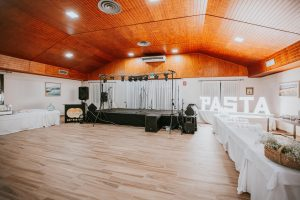 Salones eventos corporativos sevilla