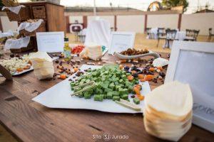 Catering para celebraciones sevilla