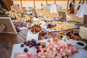 Catering celebración en Sevilla