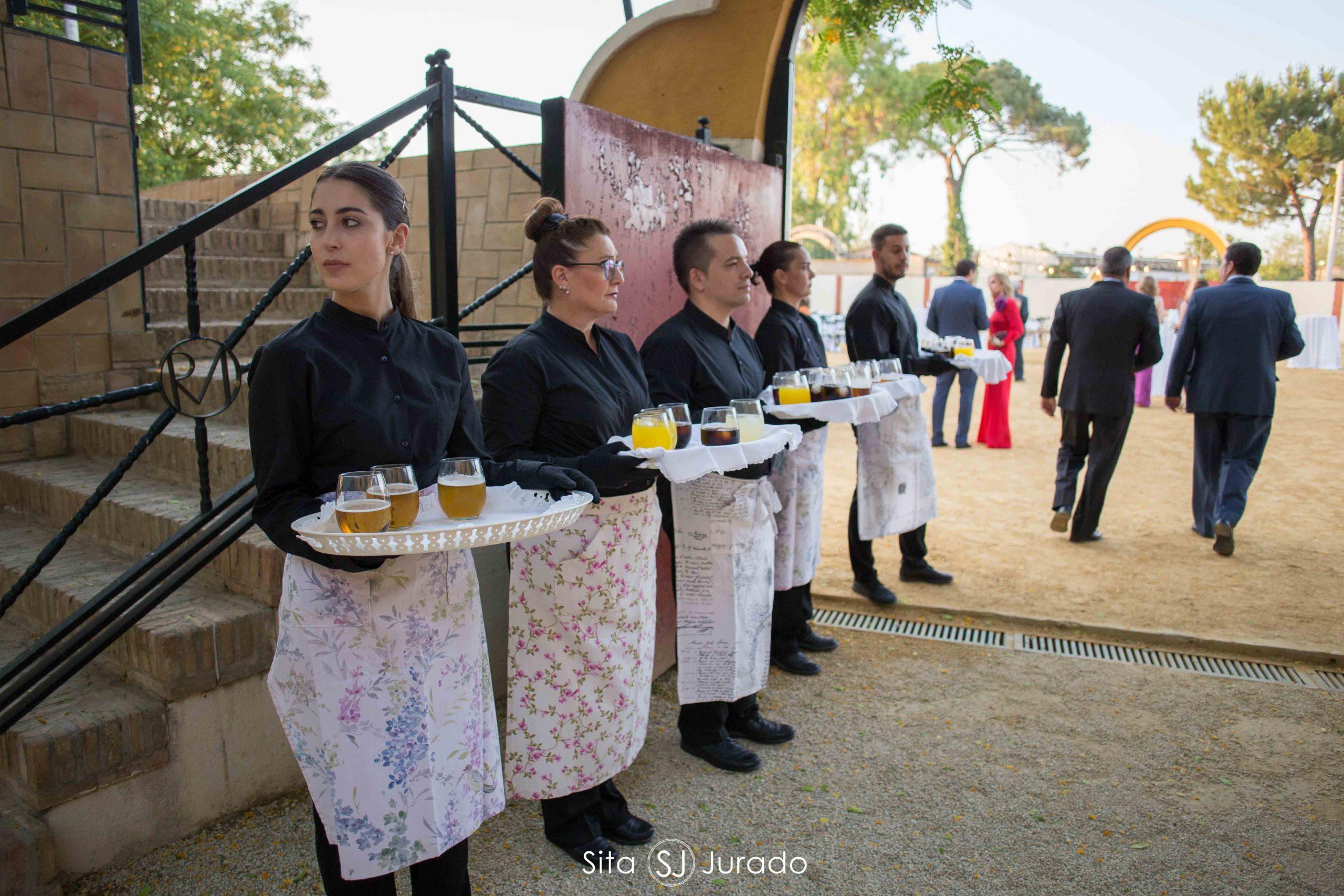 Plaza de Toros para celebraciones