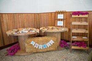 Mesa dulce celebraciones