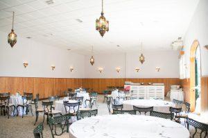Salón para celebraciones sevilla