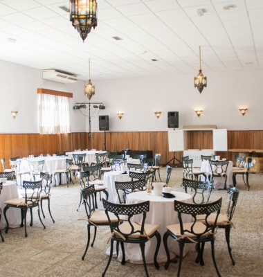 Salón atarazana